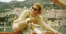 From hand-knitted socks to Grace Kelly - the evolution of the Aran jumper