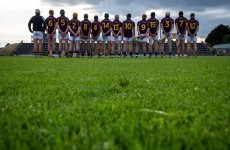Can this team win Wexford's first All-Ireland U21 hurling title in 50 years?