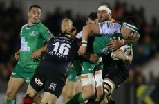 'We have to target these games' - Connacht looking to gain World Cup advantage