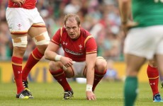 After a hellish week, Wales have finally got some good injury news