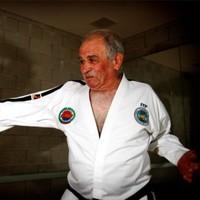 72-year-old Dubliner promoted to Taekwon-do grandmaster