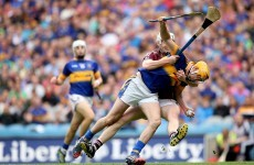 Mild concussion and MRI scan but defeat the real heartbreak for Tipperary's Callanan