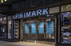 Penney's first US store is open for business