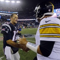 No sign of Deflategate hangover as Brady inspires Patriots in NFL opener