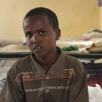 Somali children given guns and grenades in radio contest