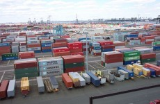Exports fall by 12 per cent in just one month