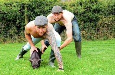 Book of topless Irish farmers snapped up by major US publisher