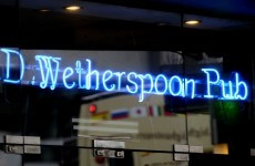 Why is Wetherspoon's more expensive in Cork than it is Dublin?