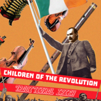 Are you a child of the 1916 Rising? This musical project wants you