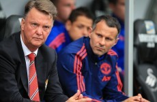 Louis van Gaal's honesty the best policy as Man United's season continues on a knife-edge