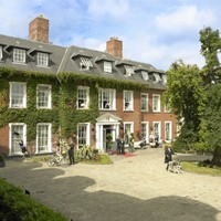OUR BIRTHDAY GIVEAWAY: Win a stay at the five-star Hayfield Manor in Cork
