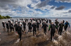 3 things that will definitely happen to you during your first triathlon