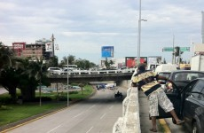 35 bodies dumped on Mexican street during rush hour