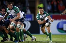 Connacht stage dramatic comeback to claim two bonus points against the Pro12 champs