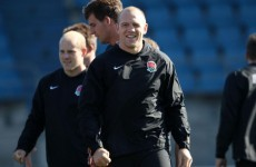 Under-fire Tindall set to come back into England team to face Romania