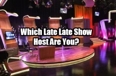 Which Late Late Show Host Are You?