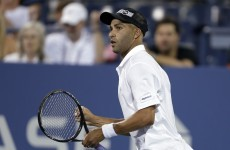 NYPD releases video of former tennis star being thrown to the ground by police