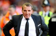 Rodgers hits back at Liverpool critics as he pleads for patience
