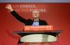 Jeremy Corbyn is the new leader of the British Labour Party