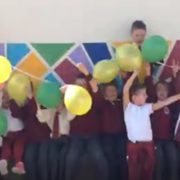 Tralee school students' 'Shut Up And Dance' for Kerry footballers means All-Ireland final week is here