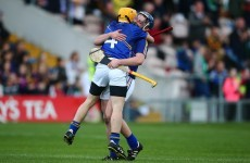 History in Semple Stadium as Wicklow clinch their very first U21 hurling title
