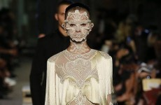 The 9 most preposterous New York Fashion Week happenings, ranked