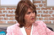 Joan Burton says people will have more money in their pay packet after the Budget