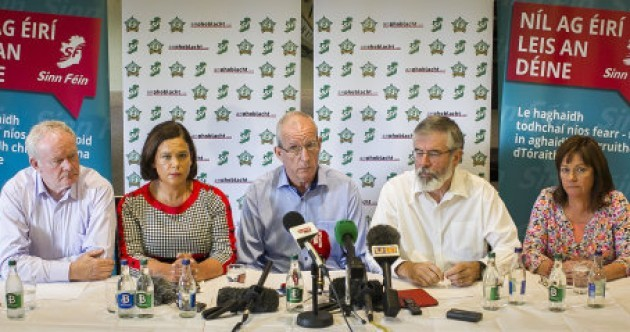 Bobby Storey insists the IRA is not coming back