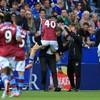 Birthday boy Grealish bags first Villa goal with a beautiful strike