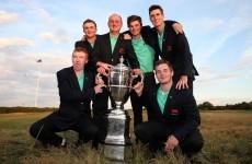 Paul Dunne: Walker Cup win even better than my Open Championship adventure