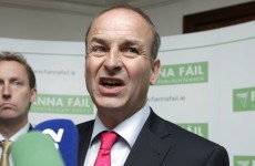 Micheál Martin: I'm the only alternative Taoiseach to Enda Kenny