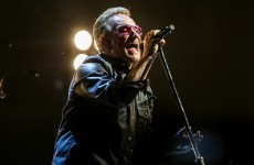 U2 just sold out their Irish gigs in less than half an hour