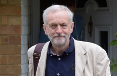 Poll: Would you vote for Jeremy Corbyn?