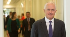 This man is about to become Australia's new prime minister