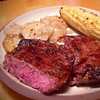 Medium? Well done? Here's what steak looks like at different stages of 'doneness'