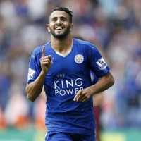 A rather unlikely figure is the best player in the Premier League right now