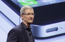 iPhone 5 slated for 4 October launch - reports