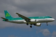 Is clapping when the plane lands an Irish thing or does everyone do it?