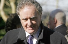 Vincent Browne to host live presidential debate in October