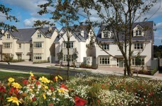 The Piper's calling you - to this new development in Naas