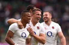 Big Sam Burgess gets a big chunk of bench for England's World Cup opener