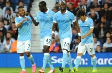 Man City can catch Juve on the hop and our Champions League talking points
