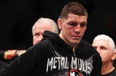 UFC star Nick Diaz hit with five-year suspension for marijuana use