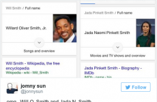 One guy tricked the internet into believing this made up fact about Will Smith