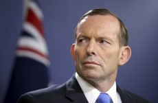 """The suppository of all wisdom"": Australia's gaffe-prone Tony Abbott - in his own words"