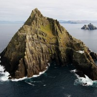 Skellig Michael closed to public as Star Wars filming begins