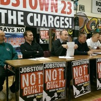 """""""Our backs are against the wall, we're coming out fighting"""": Jobstown protesters push back"""