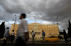 Greek government announces new austerity measures