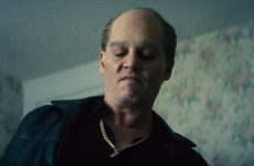 Johnny Depp film about Irish-American gangster to be screened in mobster's home town