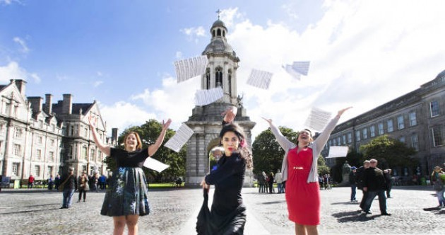 Looking for Culture Night plans? Here's what's on in DUBLIN this Friday